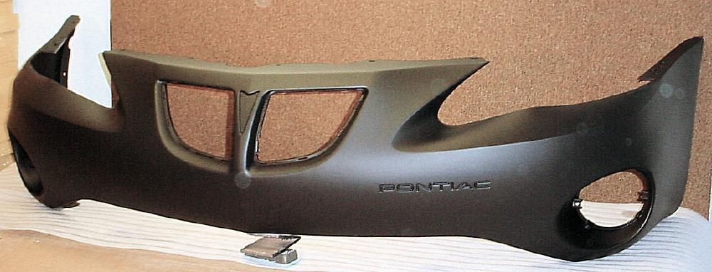 2004 2008 Pontiac Grand Prix Fwd Upper Except Gxp Front