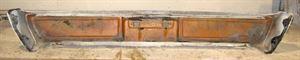 Picture of 1979-1981 Pontiac Firebird Rear Bumper Cover