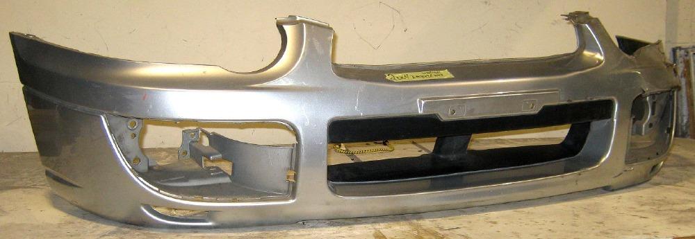 2005 Subaru Impreza 4dr wagon; RS Front Bumper Cover ...