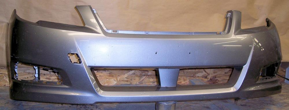 2013 wrx front bumper