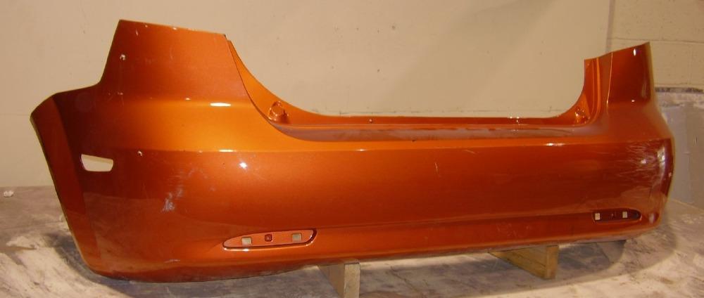Acura Of Reno >> 2005-2006 Suzuki Reno Rear Bumper Cover -BUMPER MEGASTORE