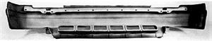 Picture of 1982-1983 Toyota Celica Front Bumper Cover