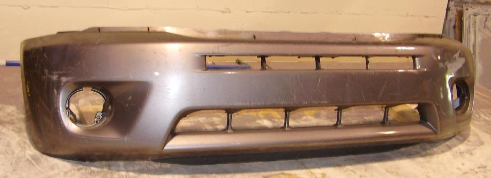 2004 2005 Toyota Rav4 W O Fender Flares Matte Dark Gray