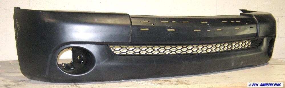 2000 2004 toyota tundra pickup w plastic bumper w o. Black Bedroom Furniture Sets. Home Design Ideas