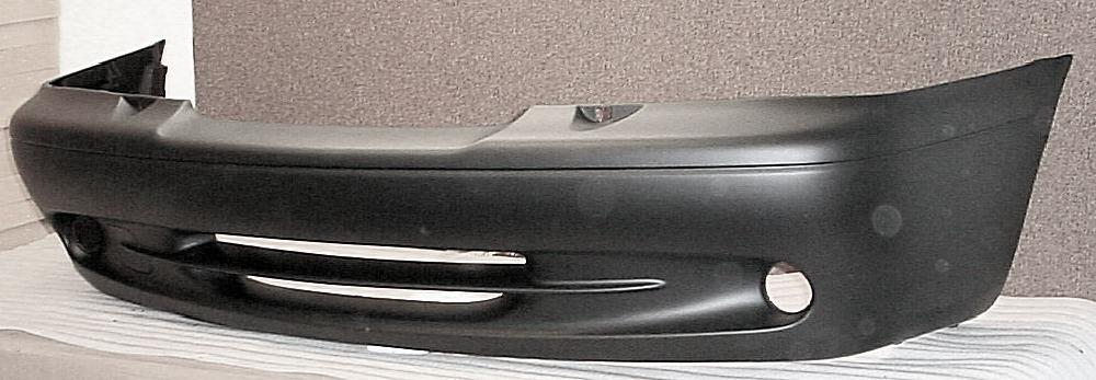 1998-2004 Volvo C70 Front Bumper Cover -BUMPER MEGASTORE