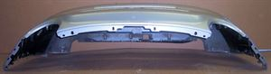 Picture of 2012-2013 Fiat 500 SPORT Front Bumper Cover