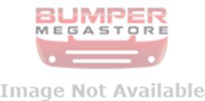 Picture of 2012-2013 Fiat 500 POP LOUNGE; w/o Rear Object Sensors Rear Bumper Cover