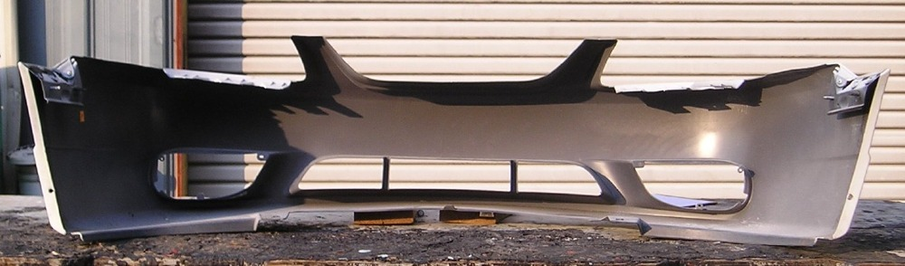 2001 Ford mustang cobra front bumper cover