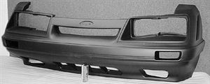 Picture of 1985-1986 Ford Mustang GT Front Bumper Cover