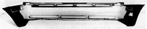 Picture of 1986-1988 Ford EXP/Escort EXP Rear Bumper Cover