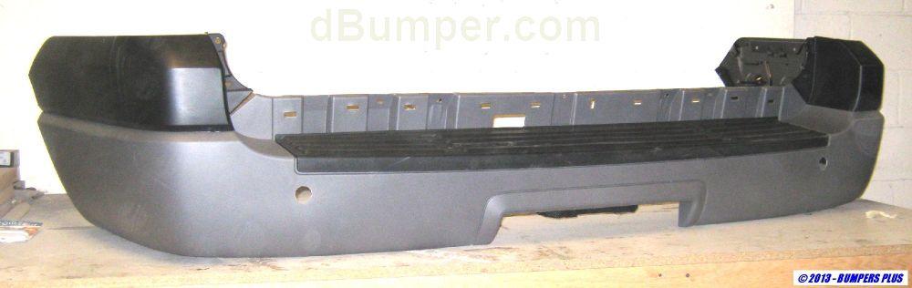 2003 Ford Expedition W Proximity Sensor Titanium Xlt