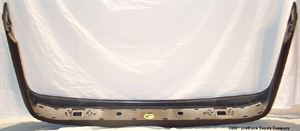 Picture of 1986-1988 Ford Taurus 4dr sedan Rear Bumper Cover