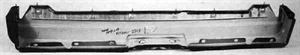 Picture of 1980-1982 Ford Thunderbird Rear Bumper Cover
