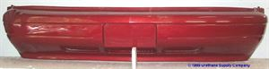 Picture of 1995-2005 GMC Safari CL/LT models Front Bumper Cover