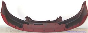 Picture of 1996-1998 Honda Civic Front Bumper Cover