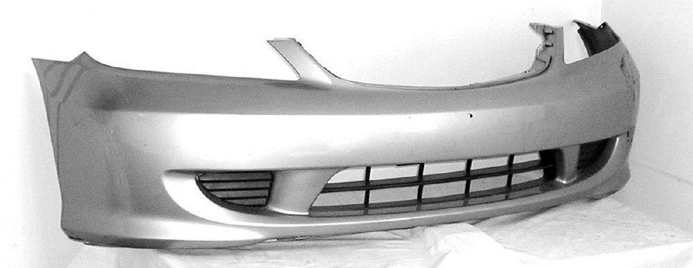 Honda Civic Dr Coupe Dr Sedan on Honda Civic Front Bumper Part Number