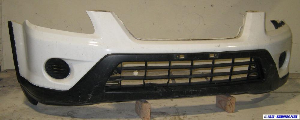 2005 2006 Honda Cr V Japan Built Se Model Front Bumper