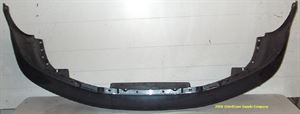 Picture of 1998 Honda Odyssey Front Bumper Cover