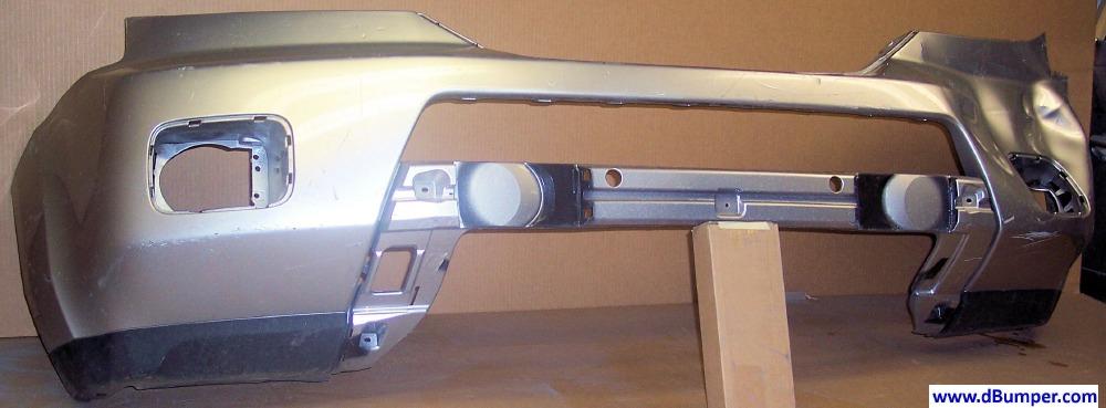 2009 2011 Honda Pilot Ex Ex L Lx Front Bumper Cover