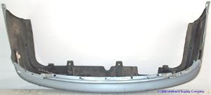 Picture of 1996-1997 Honda Accord 2dr coupe Rear Bumper Cover