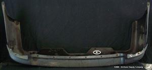Picture of 1995-1997 Honda Odyssey Rear Bumper Cover
