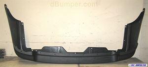 Picture of 1998 Honda Odyssey Rear Bumper Cover