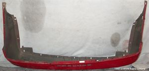 Picture of 1997-2001 Honda Prelude Rear Bumper Cover