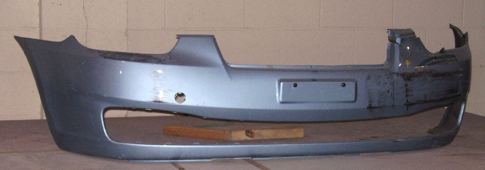 2007 2011 Hyundai Accent 2dr Hatchback Front Bumper Cover