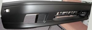 Picture of 1991-1996 Infiniti G20 w/fog lamps Front Bumper Cover