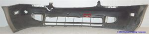 Picture of 1993-1997 Infiniti J30 Front Bumper Cover