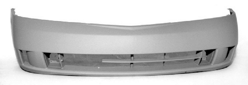 2003 2004 Infiniti M45 Wnavigation System Front Bumper Cover