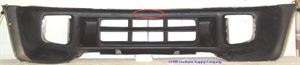 Picture of 1997-2000 Infiniti QX4 Front Bumper Cover