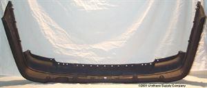 Picture of 1996-1999 Infiniti I30 Rear Bumper Cover