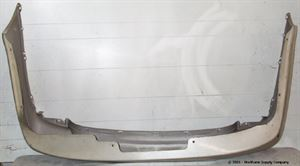 Picture of 2000-2001 Infiniti I30 Rear Bumper Cover