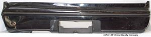 Picture of 1990-1993 Infiniti Q45 from 8/89 to 2/93 Rear Bumper Cover