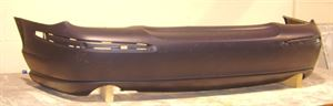 Picture of 2000-2003 Jaguar S-type w/o back up sensor Rear Bumper Cover