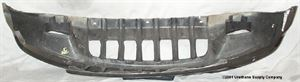Picture of 1999-2000 Jeep Cherokee/Wagoneer (full Size) Grand Cherokee Limited; w/integral grille Front Bumper Cover