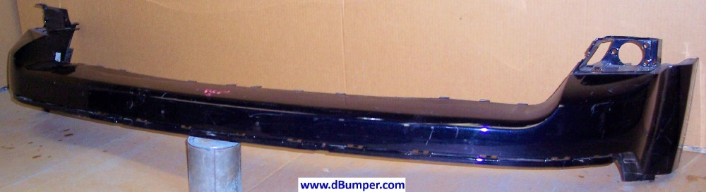 2011 2014 Jeep Patriot Front Bumper Cover Upper Bumper