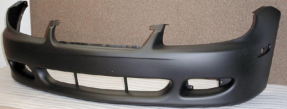 2002 dodge neon except r t w o lower air dam front bumper. Black Bedroom Furniture Sets. Home Design Ideas