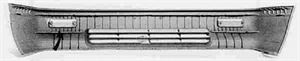 Picture of 1987-1989 Isuzu I-MARK from 7/86 Front Bumper Cover