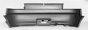 Picture of 1990-1992 Isuzu Impulse 2dr coupe Rear Bumper Cover