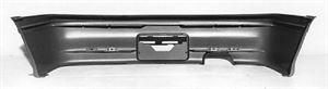 Picture of 1991-1993 Isuzu Stylus Rear Bumper Cover