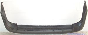 Picture of 1993-1994 Eagle Summit Rear Bumper Cover
