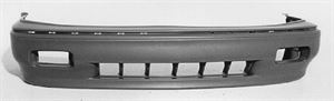Picture of 1989-1992 Geo Prizm Front Bumper Cover