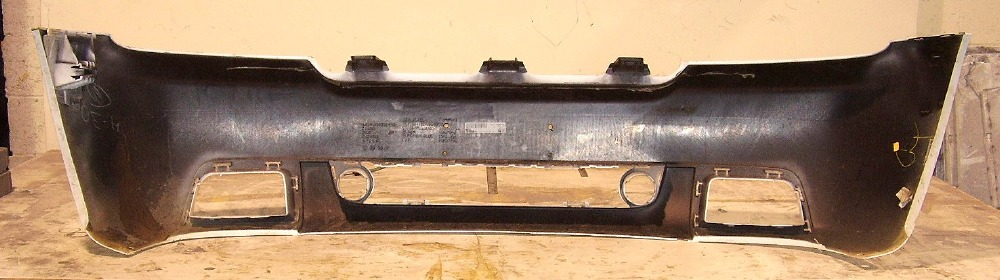 2007-2009 Chevrolet Trailblazer SS model Front Bumper ...
