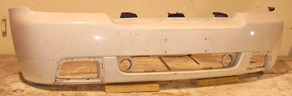 2007-2009 Chevrolet Trailblazer SS model Front Bumper ...